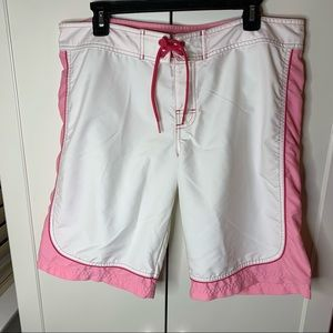 Junior's Lilu Bermuda Board Shorts